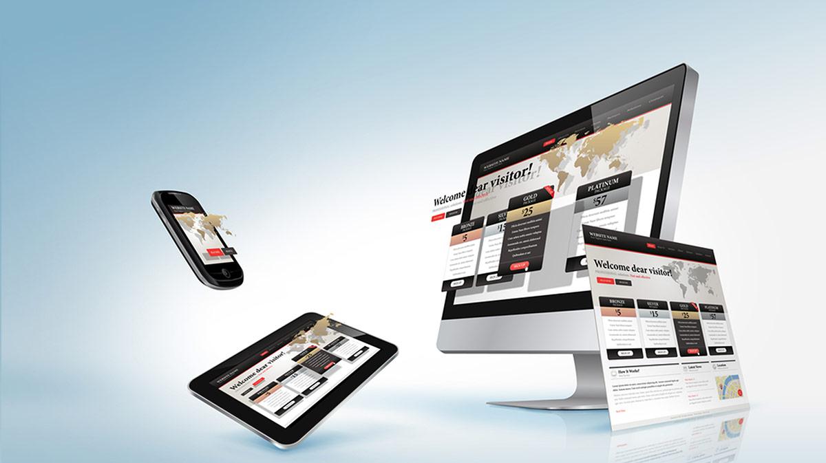 Maailma on jo mobiili, onko yrityksesi sivut responsiiviset?