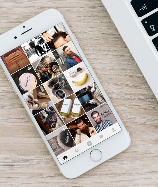 Sosiaalinen media vaatii laadukasta sisältöä