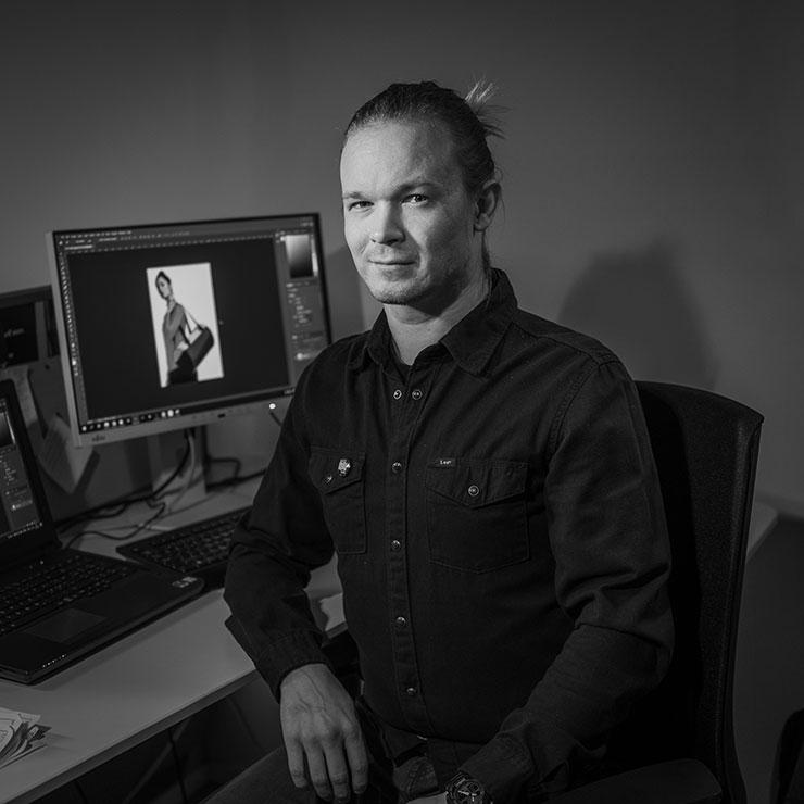 Pirkka-Pekka Ylisuutari
