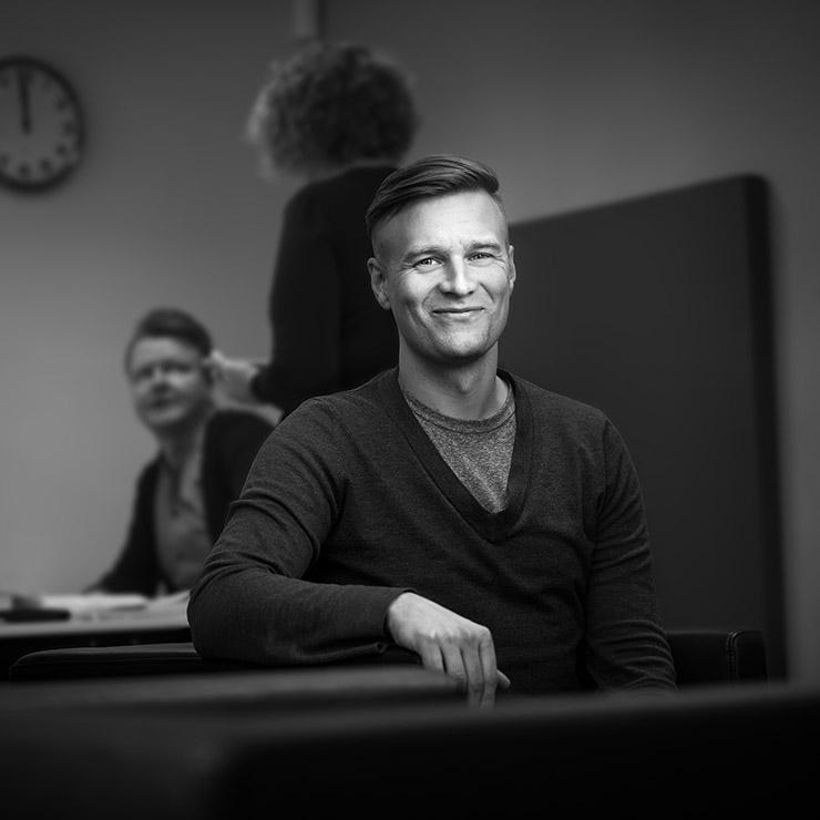 Web-ohjelmointi: Sami Nygård