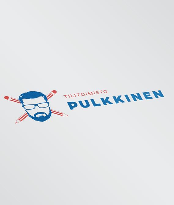 Tilitoimisto Pulkkinen - logo